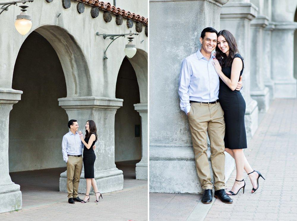 Balboa Park Engagement Session - Evelyn Molina_0005.jpg