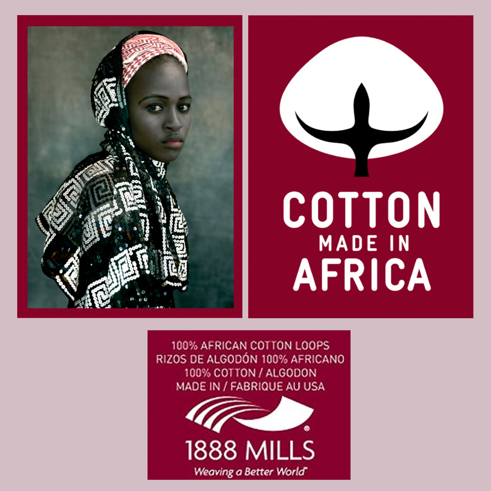COTTON MADE IN AFRICA INITIATIVE :: liberating economy CMiA: Aid by Trade Foundation Albert Watson Photography <> Creative Producer + Diarist: Photography Campaign Benin West Africa  <> Curatorial Producer: Deichtorhallen Museum Haus der Photographie Germany