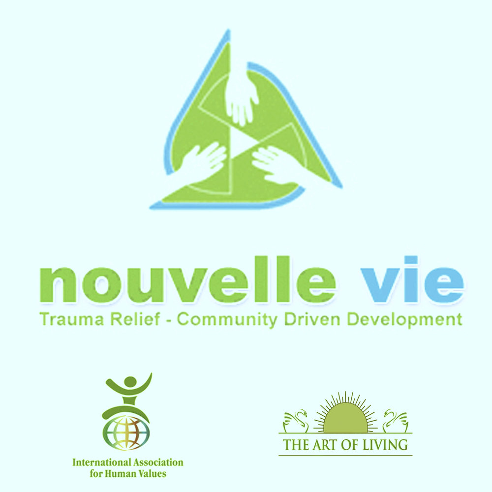 NOUVELLE VIE YOUTH CORPS: HAITI :: trauma relief and community driven development International Association of Human Values & Art of Living <> Creative Producer and Project Development