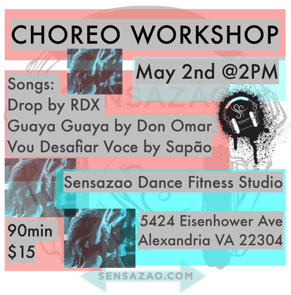 ChoreoWorkshopMAY2015