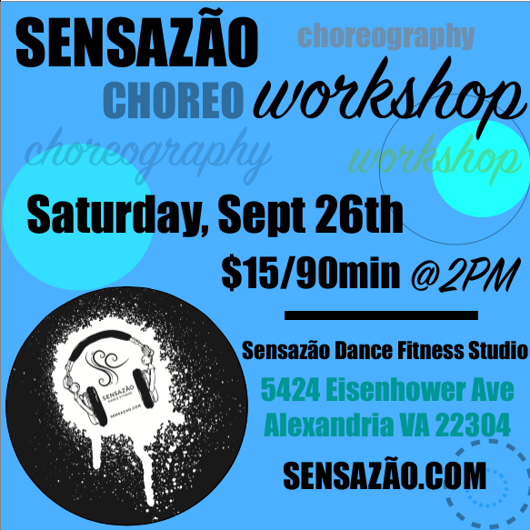 septemberSENSAZAOchoreo