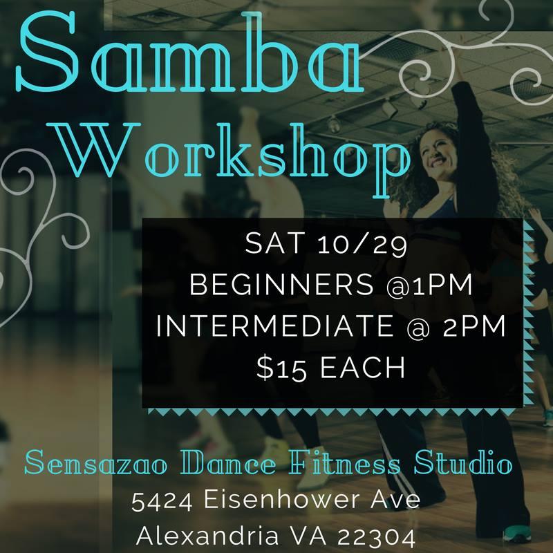 sambaWorkshop10.16