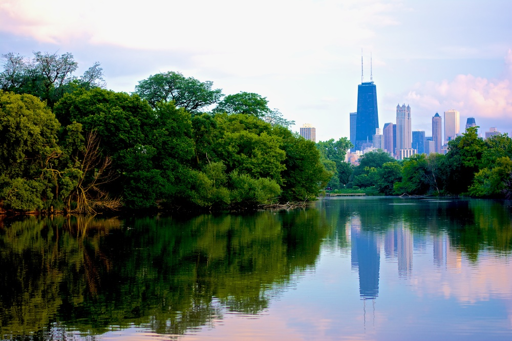 Lincoln Park, Chicago, IL