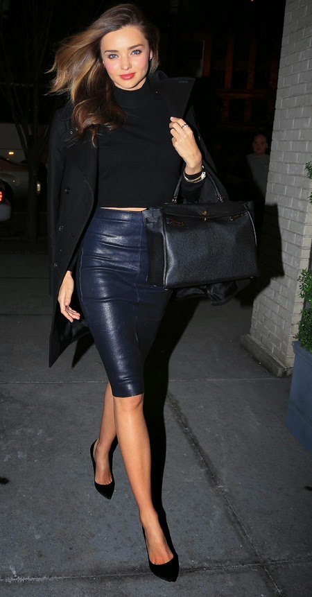Trend report: The pencil Skirt — Style Chasseur