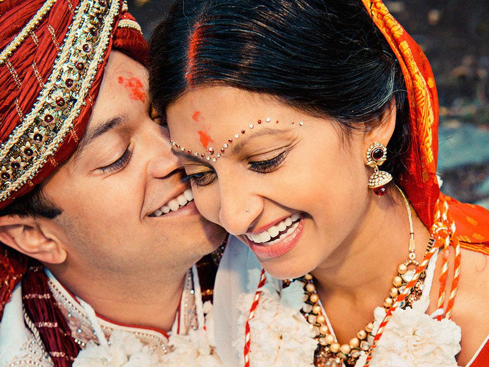 Himali & Niloy  {wedding}