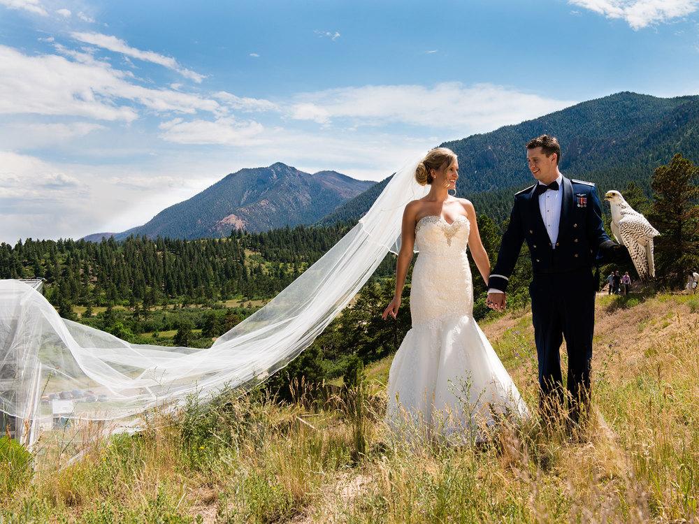 Ashley & Ryan {wedding}