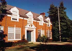 George Mason Elementary