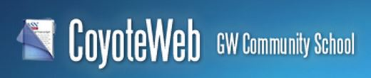 Click to access CoyoteWeb