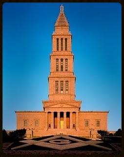 GW Masonic National Memorial