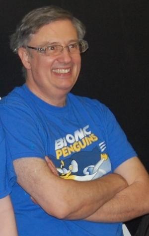 Coach Gary Lindner