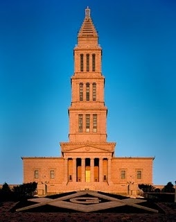 George Washington Masonic National Memorial    101 Callahan Drive Alexandria, VA  22301   ( map )