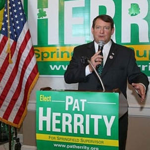 Pat Herrity - Springfield Office