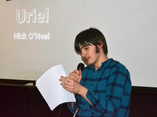 Nick - Poltava & Uriel