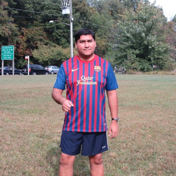 Torres - soccer coach 2013.JPG
