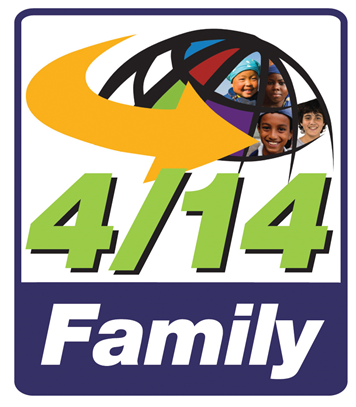 Become a 4/14 Family