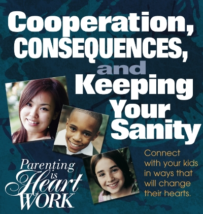 parenting seminar promo