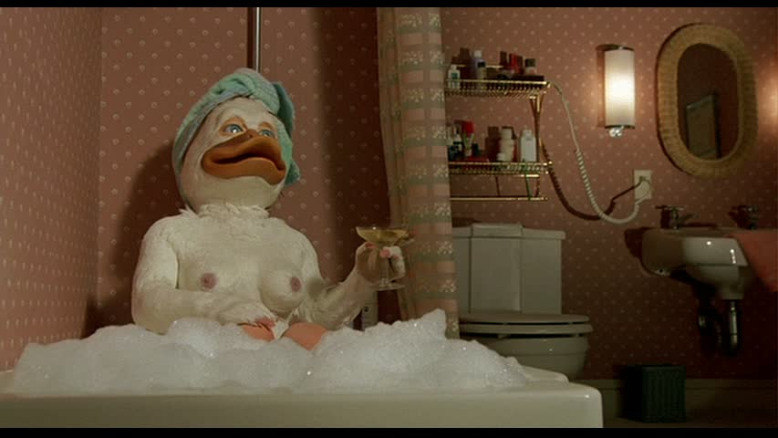Howard The Duck Porn Pic