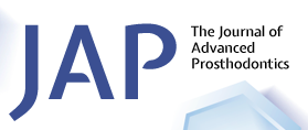 Exciting news! - Lauren was pleased to serve as an author for the publication of Advancements in craniofacial prosthesis fabrication: A narrative review of holistic treatment which was published in December 2018 by The Journal of Advanced Prosthodontics.