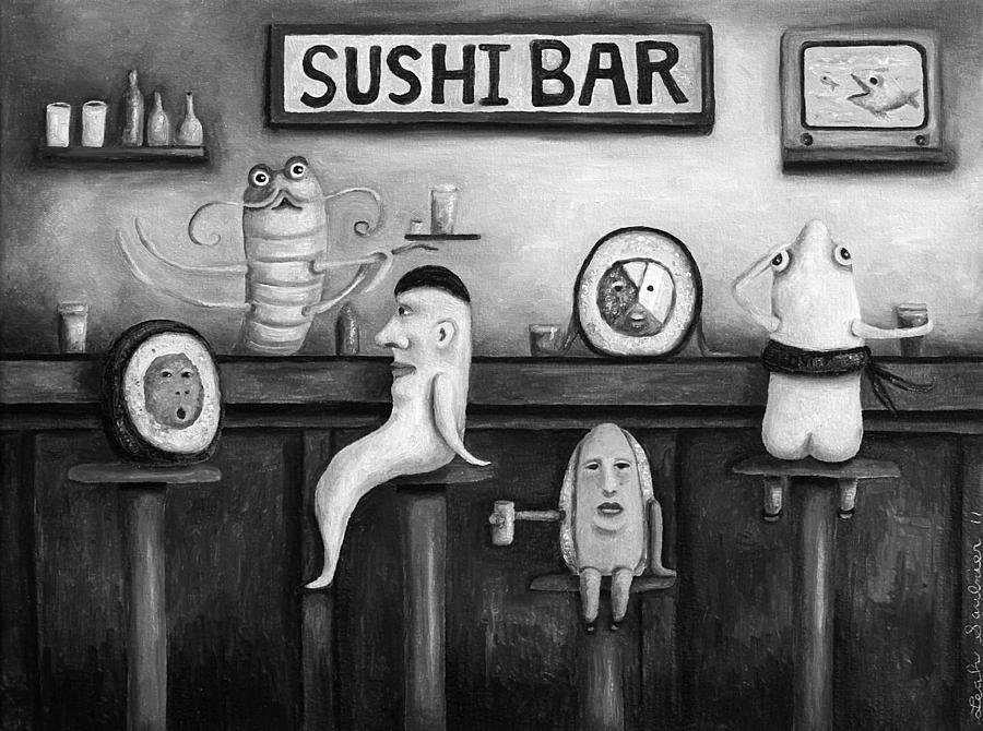Katsudon Sushi Bar