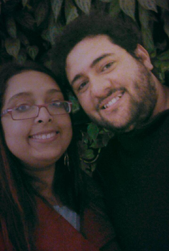 Kell Santana (TPMCast e ACC) & Marco Antônio Febrini (Paráxeni e ACC)
