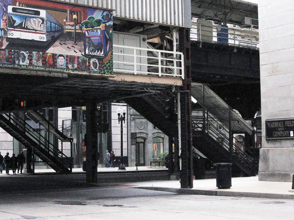 Chicago El