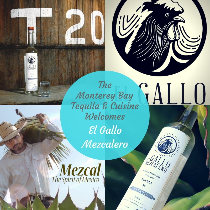 Gallo Mezcalero