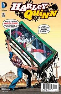 Harley Quinn #18