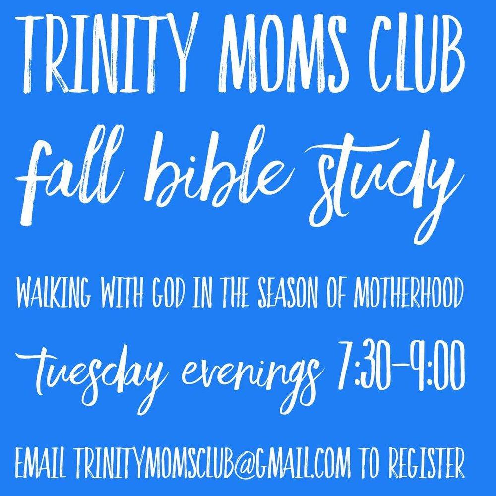 Trinity_moms_club