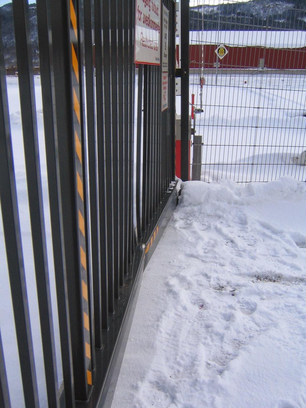 Orkanger Havn - Skade 060306.jpg