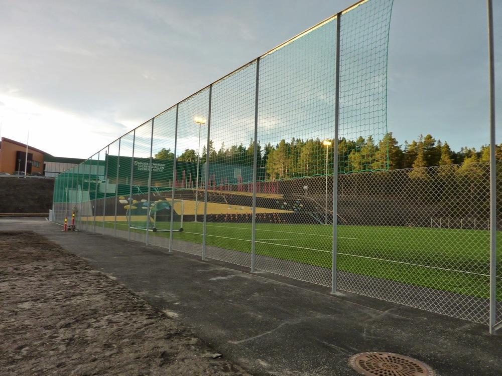 Sveberg Skole, Sveberghallen.jpg