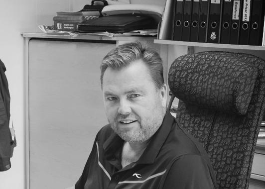 Daglig leder / CEO - Ole K. Hovde | Tlf. 916 34 390 | okh@foraas.noEier og daglig leder for Foraas Områdesikring med 26 år fartstid i bransjen. Daglig leder for Områdesikring Norge.