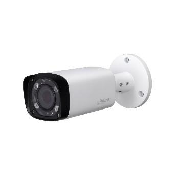 Dahua IR Bullet kamera - Ett godt og rimelig kamera for nettverkstilkobling. 1080HD kvalitet. 4 MP. Passer godt med retningstyrt overvåkning.