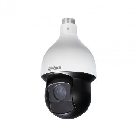 Dahua Starlight PTZ kamera - 25X optisk zoom. Høy kvalitets nettverkskamera med PTZ funkjson. PTZ betyr Pan / Tilt / Zoom. HD1080.