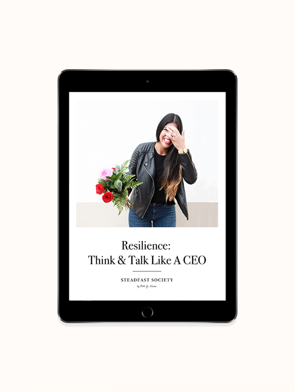Copy of <p><strong>Resilience: Think & Talk Like A CEO</strong>$59/Mo. or $147 in Full<a href=resilience>More →</a></p>
