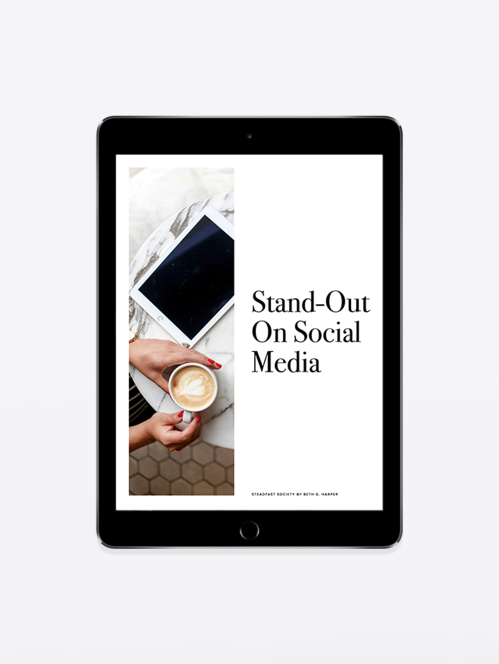 Copy of <p><strong>Stand-Out On Social Media</strong>$79<a href=standout-on-social-media>More →</a></p>