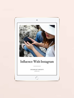 <p><strong>Influence With Instagram</strong>$75/Mo. or $197<a href=aig-self-study>More →</a></p>