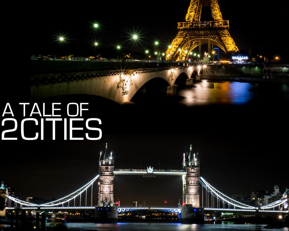 Gallery exhibition in Paris, November 2014