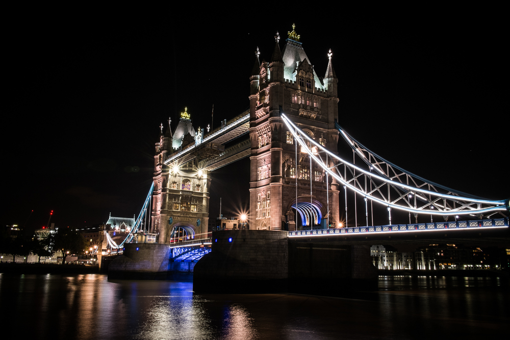 London Bridge, from my recent 24-hour London Project