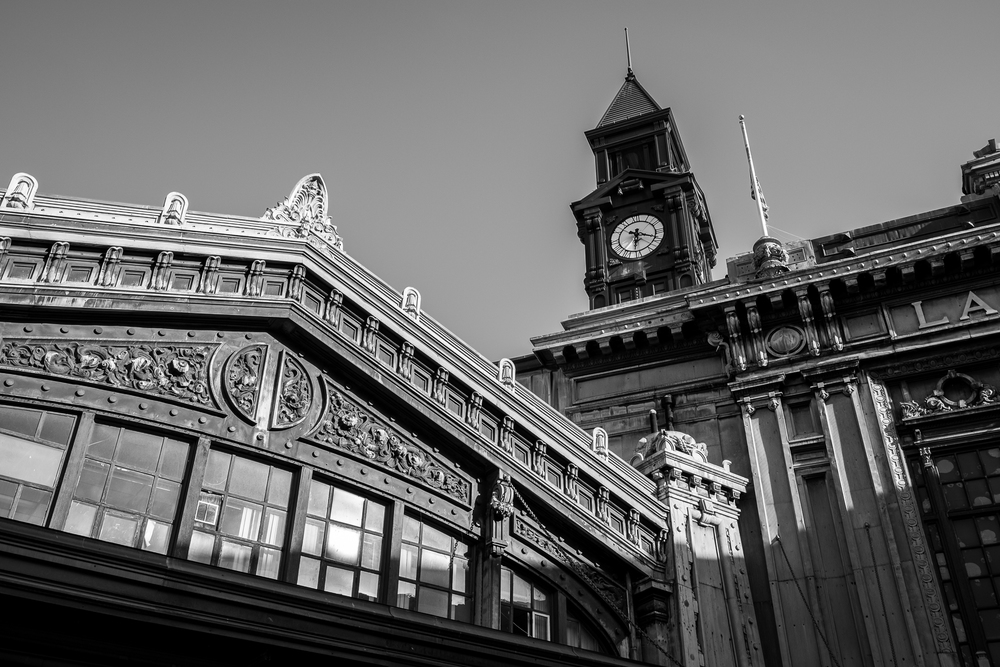 Hoboken Terminal and PATH