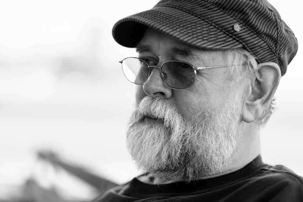 Tom (Hoboken, August 2015)