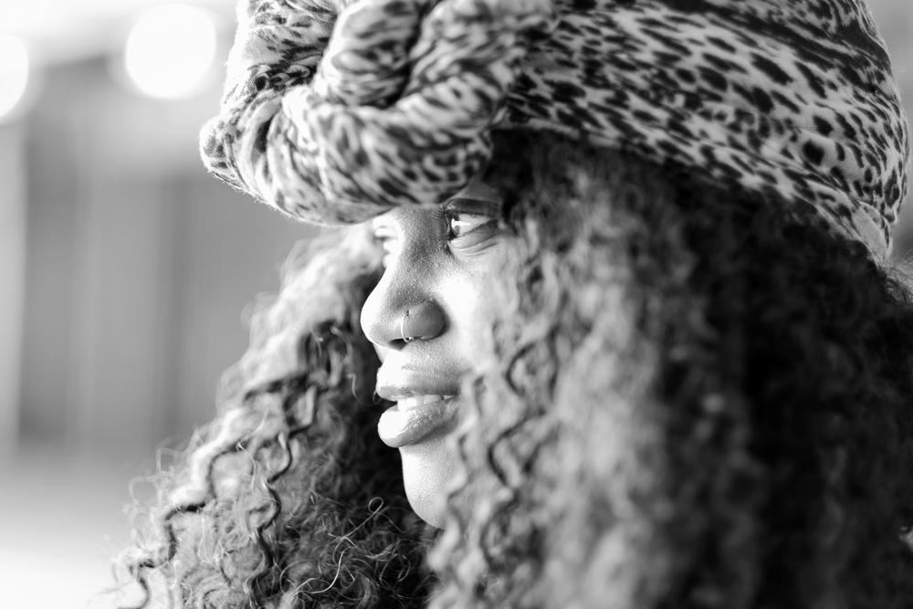 Shauna   (HOBOKEN, AUGUST 2015)