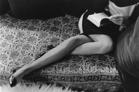 Henri Cartier-Bresson, Martine's Legs