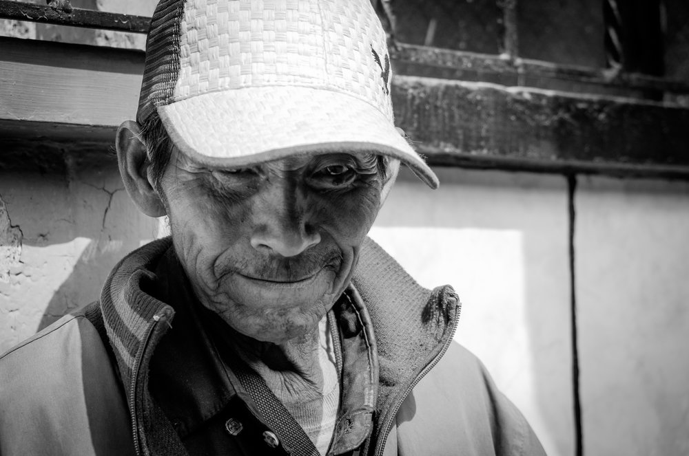 Guatemala City, 2016