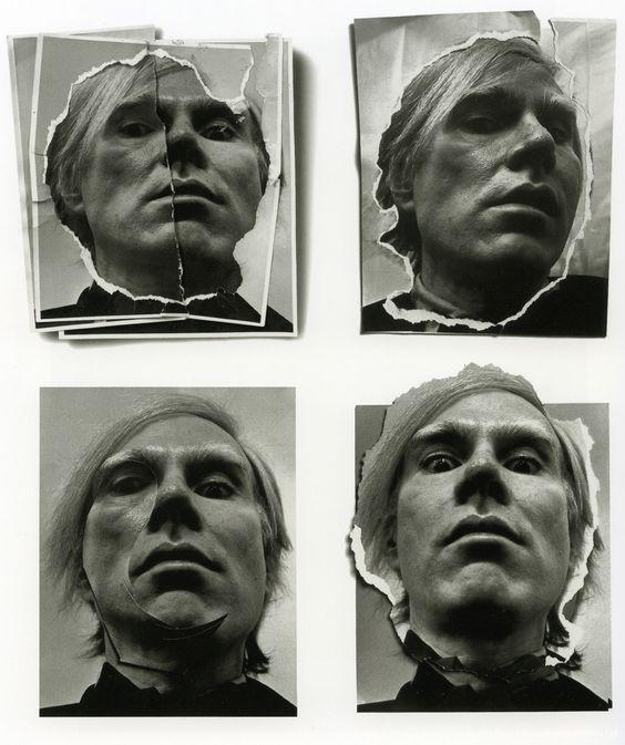 Andy Warhol, 1973