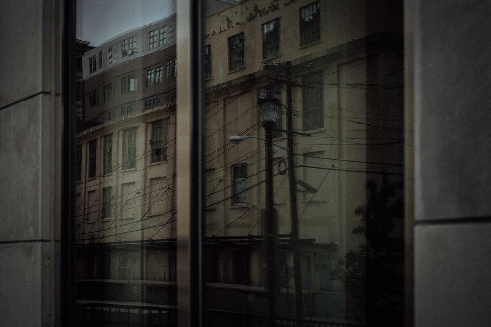 Powerhouse Arts District, Jersey City, May 2017