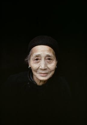 Eve Arnold, China, 1979