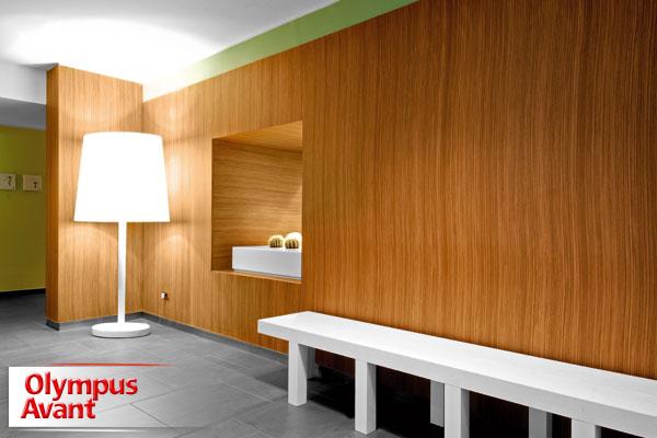 Olympus Avant - Varese