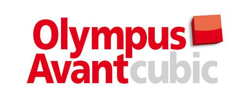 OLYMPUS AVANT CUBIC