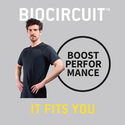 BIOCIRCUIT training programma di allenamento atletico per esperti