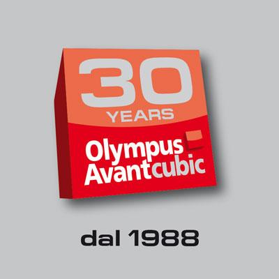 1988 - 2018 | da 30 anni il miglior Fitness a Varese, Gallarate e Cassina Rizzardi a Como